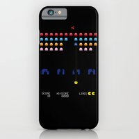 Spaceman iPhone 6 Slim Case