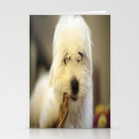 Moriarty & The Bully Sti… Stationery Cards