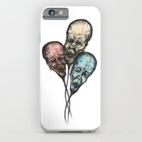3 Wise Balloons iPhone 6 Slim Case