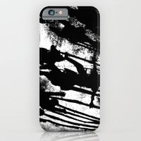 iPhone & iPod Case featuring Adrenaline by Eternal