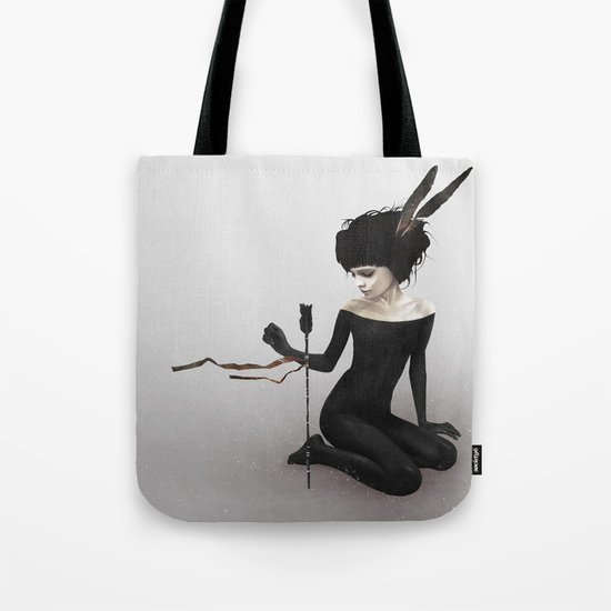 Every Path Tote Bag