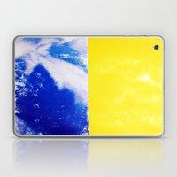 SKY/YLO Laptop & iPad Skin