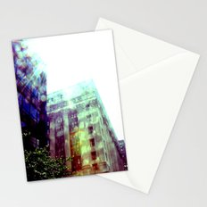 flare Stationery Cards