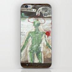 LEVEL 1 iPhone & iPod Skin