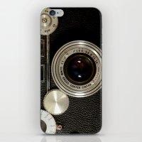 Argus Rangefinder iPhone & iPod Skin