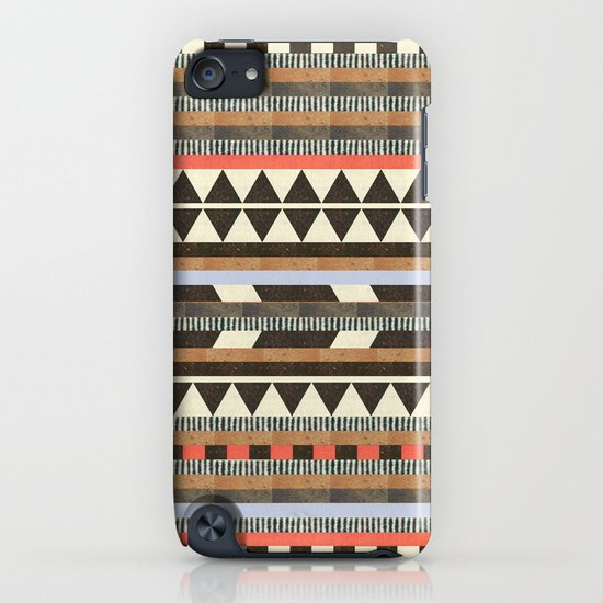 DG Aztec No.1 iPhone & iPod Case
