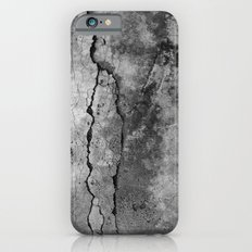 Broken Stone Texture iPhone 6 Slim Case