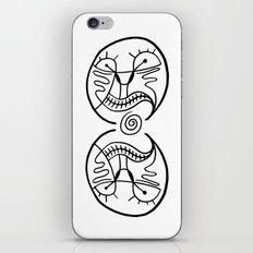 Print #16 iPhone & iPod Skin