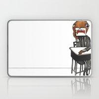 R J B Laptop & iPad Skin