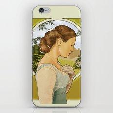 Sybil iPhone & iPod Skin