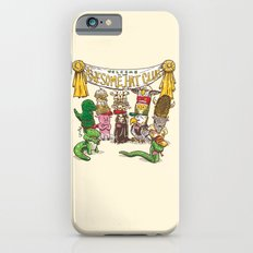 Awesome Hat Club iPhone 6 Slim Case