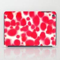 Platelets iPad Case