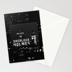 He'll never be forgotten. Stationery Cards