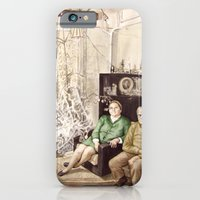 I Remember iPhone 6 Slim Case