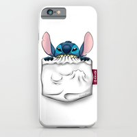 iPhone & iPod Case featuring imPortable Stitch... by Emiliano Morciano (Ateyo)