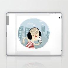 Chillin' Laptop & iPad Skin