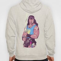 Conan the Barbarian Hoody