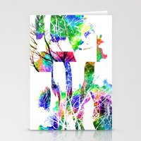 Germinate Stationery Cards
