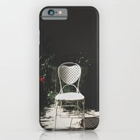 iPhone & iPod Case featuring Sit and enjoy by mikepolak