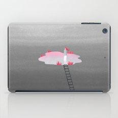 Top of mind iPad Case