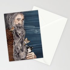 Beardnest Stationery Cards