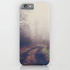 lead me on iPhone 6 Slim Case