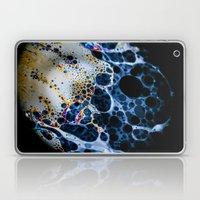 Textured Xray Color Wonder  Laptop & iPad Skin