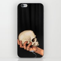...Or Not To Be iPhone & iPod Skin