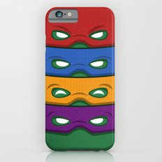 Half-Shell Heroes iPhone 6 Slim Case