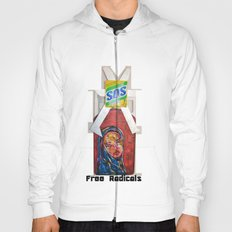 Free Radicals Hoody