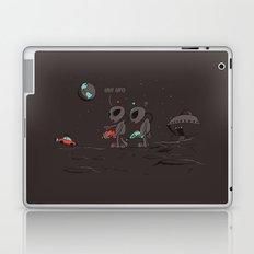 Uh UFO! Laptop & iPad Skin