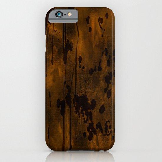 Parchment iPhone & iPod Case