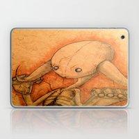 HEAVY HITTER Laptop & iPad Skin