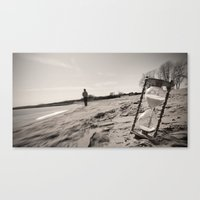 """""""Our Memories Of The O… Canvas Print"""