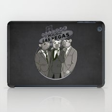 Rat Pack iPad Case