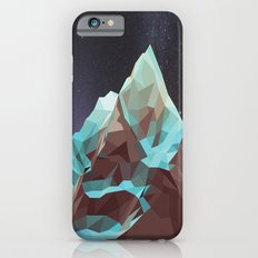 Night Mountains No. 5 iPhone 6 Slim Case