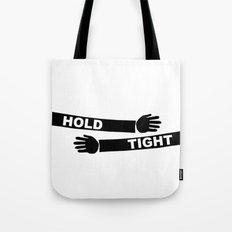 Hang Tight Tote Bag