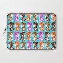 Minoan Ladies II Laptop Sleeve