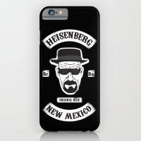 Sons Of Heisenberg iPhone 6 Slim Case