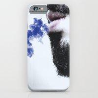 Sir Blue Smoke iPhone 6 Slim Case