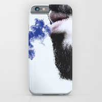 Sir Blue Smoke iPhone 6 Slim Case