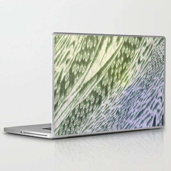 Animal Climb Laptop & iPad Skin