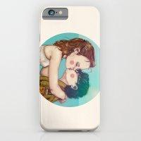 moonrise kingdom iPhone & iPod Cases featuring Moonrise Kingdom by Maripili