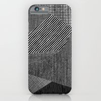 iPhone & iPod Case featuring Ichalk by FF designs
