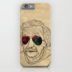 Albert wears his sunglasses at night Slim Case iPhone 6s