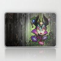 Malefica Glam Laptop & iPad Skin