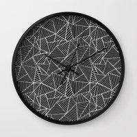Ab 2 Repeat Wall Clock