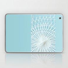 String Art 812 on Shed Laptop & iPad Skin