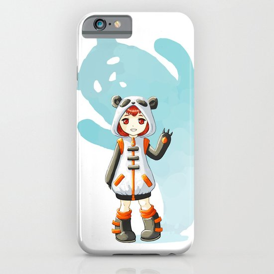 Cosplay iPhone & iPod Case