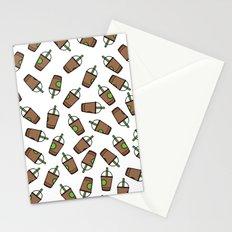 Bev Fresh Pattern Stationery Cards